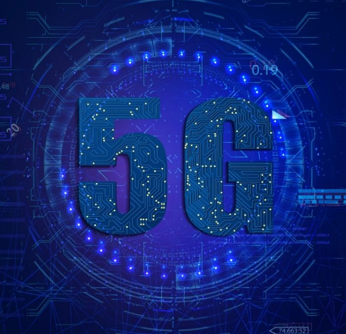 5G in government