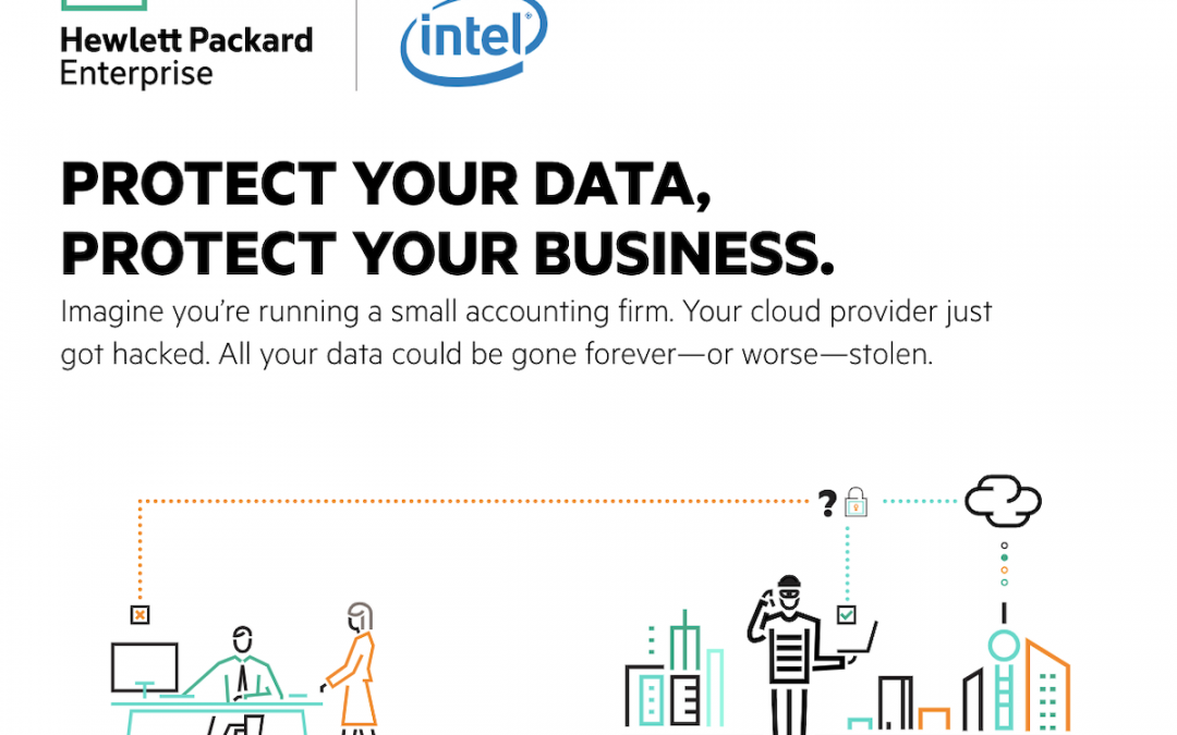Protect Your Data, Protect Your Business