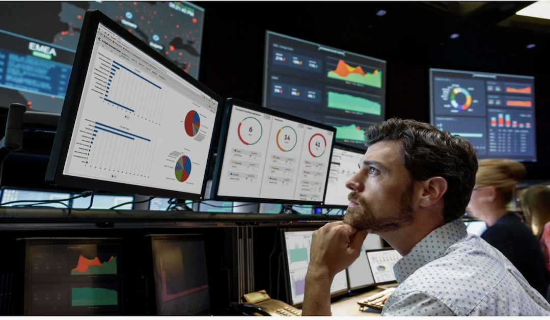 HPE and Pensando: Software-defined disruption, from edge to cloud